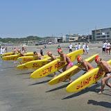 8th Kamakura Surf Carnival