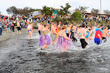 """Polar Bear Plunge 2014"" by Ardythe Wendt -- 3d Place Digital Special A"