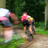 Mountainbiken - HHD 2013 - Vrijdag 28 Juni