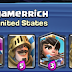 Bugs in clash royale? Two Prince card in one deck