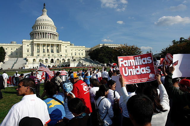 NL Fotos de Mauricio- Reforma MIgratoria 13 de Oct en DC - DSC00899.JPG