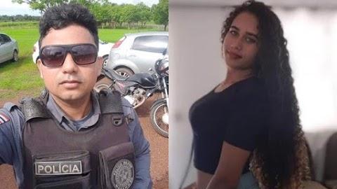 Policial suspeito de matar sua esposa em Coroatá é preso em Timon