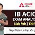 IB ACIO Tier-1 Exam Analysis 2021: यहाँ देखें 18 फरवरी शिफ्ट-3 की परीक्षा का विस्तृत विश्लेषण और गुड एटेम्पट (Check Here Shift 3 Detailed Exam Analysis)