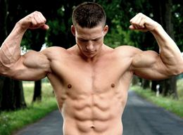 Random Hot Photos of Muscle Guys Part 6 -Happy New Year 2012