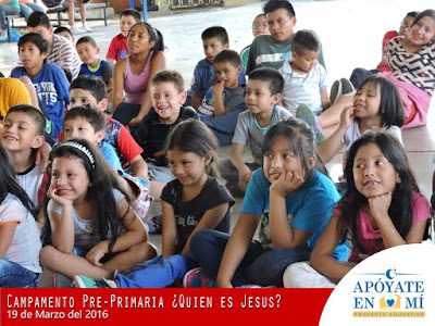 Campamento-Pre-Primaria-Quien-es-Jesus-41