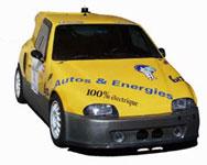 Autos & Energies / SSP