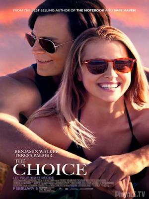 Phim Quyết định quan trọng - The Choice (2016)