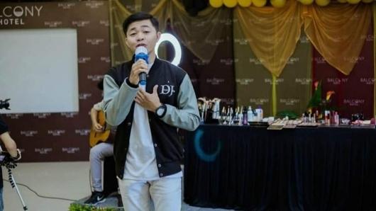 Aden AnB Rilis 'Selalu Untukmu', OST Film Secercah Mentari Pagi