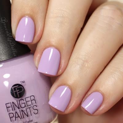 FingerPaints Lavender Love