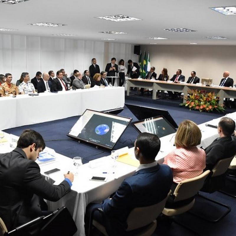 Ministro da Justiça lança Plano Nacional de Segurança no Rio Grande do Norte