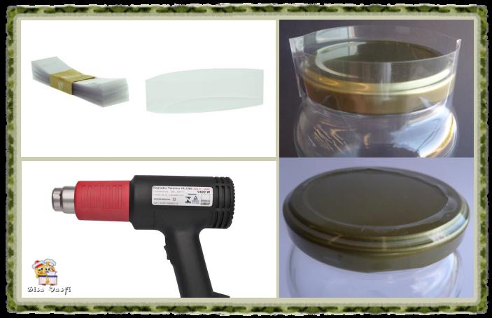 Esterilizando vidros de conserva 5