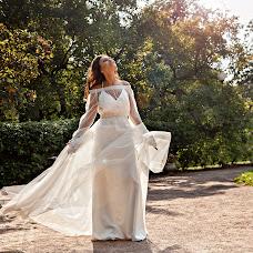 Wedding photographer Natali Kosulina (NatalyKosulina). Photo of 26.09.2018