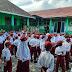 Babinsa Ngestiharjo menjadi Pembina Upacara Di SD Kadipiro 2