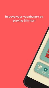 Shiritori Word Chains - náhled