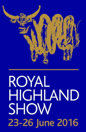 Gerry's Kitchen Royal Highland Show