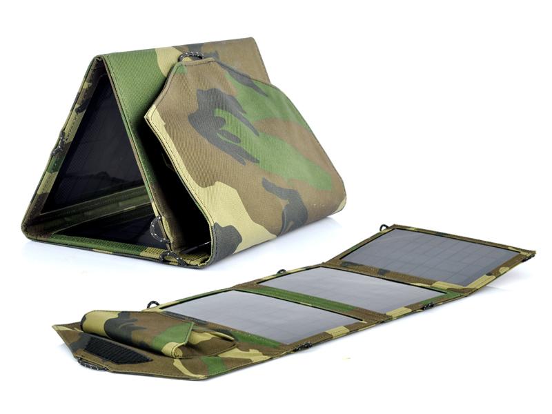 Pannello Energia Solare Portatile : Pannello solare portatile devices ad energia