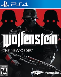 Wolfenstein: The New Order (2014)