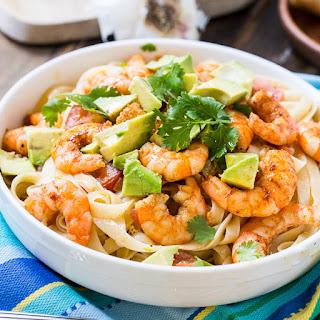 Tequila Shrimp Avocado Recipes