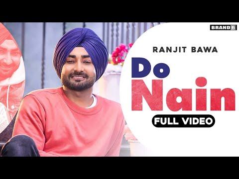 Do Nain Song Lyrics By Ranjit Bawa