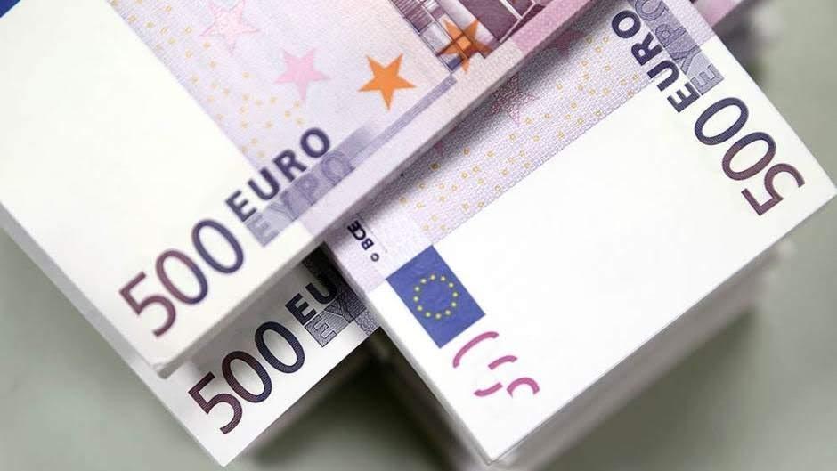 evro valuta