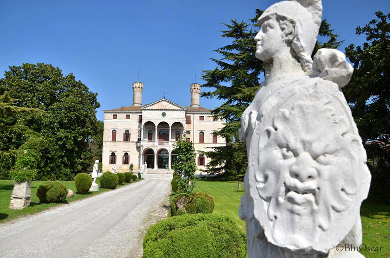 Castello di Roncade 41