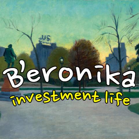 Beronika Investment life