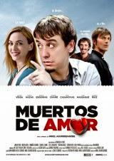 Muertos de amor (2013) - Castellano