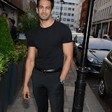 WWW.ENTSIMAGES.COM -  Upen Patel at     Next Stop LAX - launch party at Retro Feasts, 29 Old Burlington Street, London, W1S 3AN, July 09th 2013                                                Photo Mobis Photos/OIC 0203 174 1069