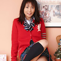 [DGC] 2007.12 - No.525 - Koharu Morino (森野小春) 027.jpg