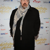 WWW.ENTSIMAGES.COM -     Phill Jupitus   at    THE LAUNCH PARTY FOR THE 15TH ANNUAL WHATSONSTAGE AWARDS At Cafe de Paris London December 5th 2014                                               Photo Mobis Photos/OIC 0203 174 1069