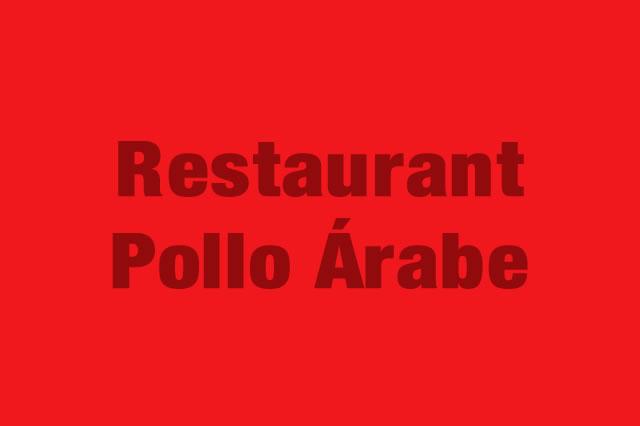 Restaurant Pollo Árabe es Partner de la Alianza Tarjeta al 10% Efectiva