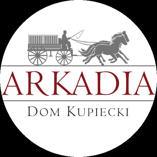 Dom Kupiecki ARKADIA sp. z o.o.