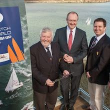 Launch of ISAF Womens Match Racing World Racing Championships