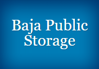 STORAGE SERVICES IN THE ROSARITO BEACH AREA