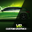 VR Custom Graphics