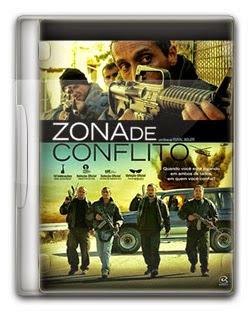 Belém: Zona de Conflito – DVDRip AVI Dual Áudio e RMVB Dublado