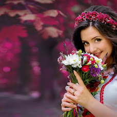 Wedding photographer Vasiliy Paliychuk (Gucul). Photo of 07.02.2017