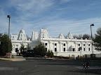 Sri Siva Vishnu Temple, Washington DC, United States