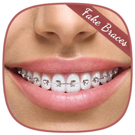 Braces your Teeth Photo Maker 遊戲 App LOGO-硬是要APP