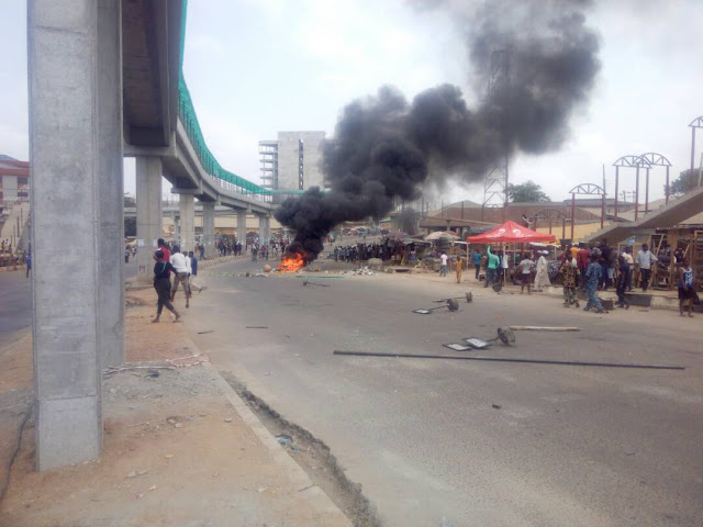 Mapoly Students Brutalized For Protesting Delay In Second Semester Exam