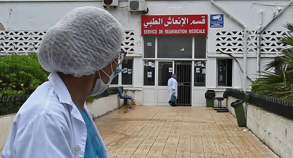عاجل / الصحة تعلن عن تسجيل 16 اصابة محلية بفيروس كورونا