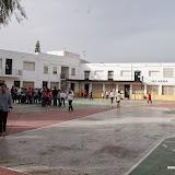 Encuentro jóvenes Puerto de Motril