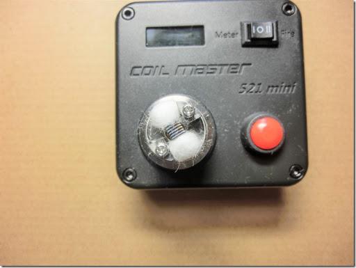 CIMG0479 thumb1 - 【RTA】Geek Vape 「Griffin AIO 25mm RTA」(グリフィン エーアイオー 25㎜ RTA)レビュー。名前に入る「AIO」の文字。果たしてその意味とは・・・【RTA/爆煙/AIO】