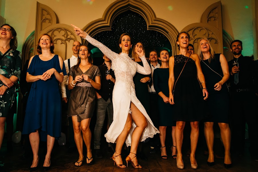 Wedding photographer Leonard Walpot (leonardwalpot). Photo of 27.12.2017
