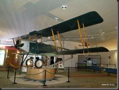 180509 083 Qantas Founders Museum Longreach