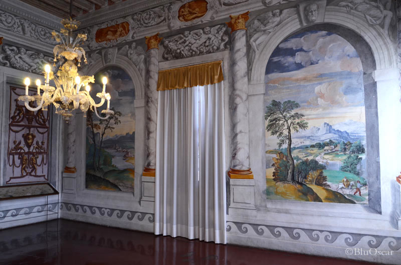 Villa Godi Valmarana Malinverni 44