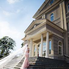 Wedding photographer Rigina Ross (riginaross). Photo of 12.10.2017
