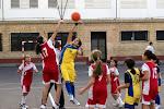 Montesión - NBA Alvín F