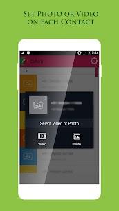 CallerD -Full Screen Caller Id App Download For Android 3
