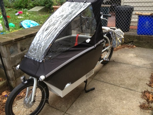 82 Bicycle Rain Protection Canopy